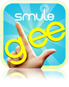 Glee singing app for iPhone, iPad and iPod Touch