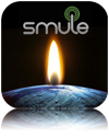 Spread the light with Sonic Lighter for iPhone and iPad by Smule