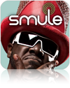 Make music with I Am T-Pain for iPhone, iPad and iPod touch by Smule